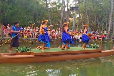 The Polynesian Center