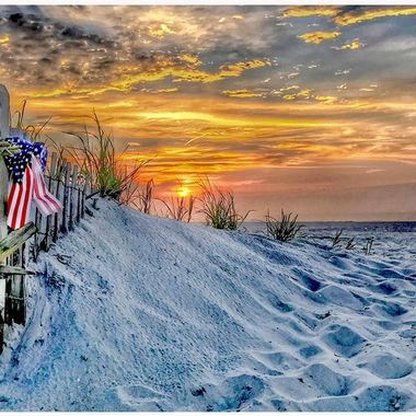 This imageI won the Grand Prize as well as first prize in the U.S. East Coast category of the 2017 Shore & Beach photography contest and will be published on the cover of Shore & Beach. (www.http://asbpa.org/publications/shore-and-beach/)