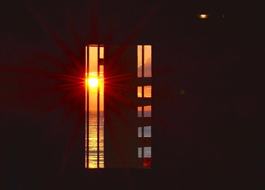 Jpg. No.  / Sunrise