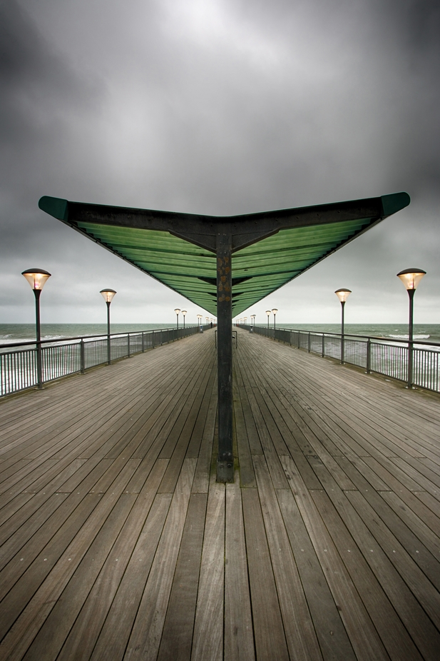 Vanishing point by nev1961 - Composition And Leading Lines Photo Contest