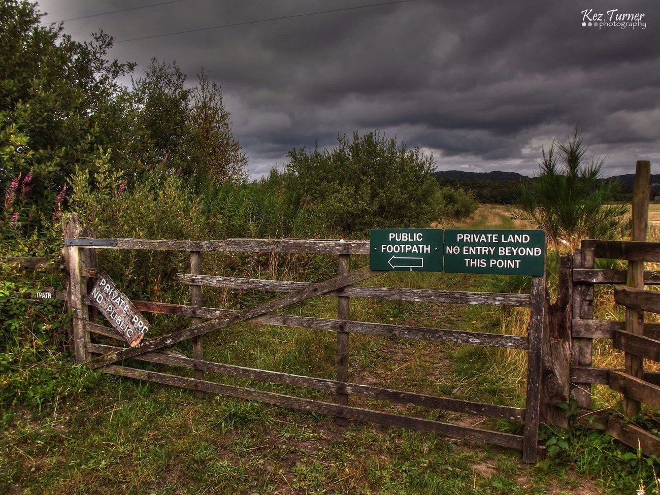 """Stormgate"", Lady Syke, nr. Ulverston, Cumbria, UK"