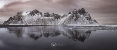 Stokksnes - Islanda 2018