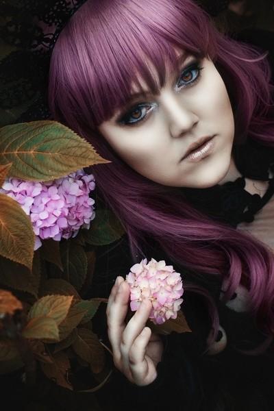 Violet II
