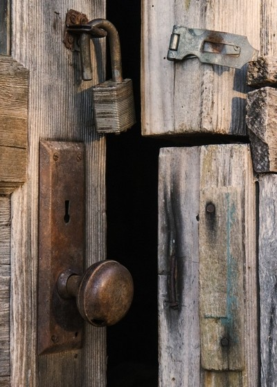 Door Unlocked