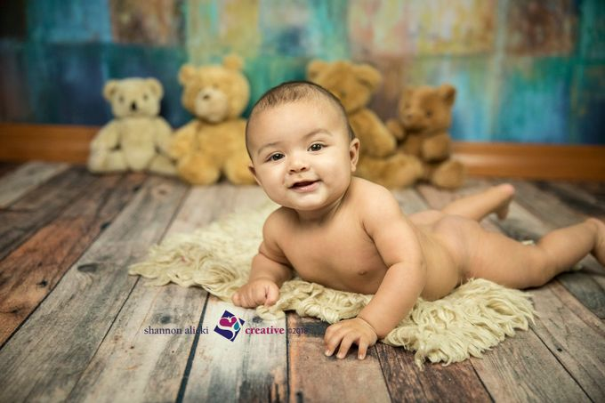 Baby Booty by shannon_alicki_creative - Anything Babies Photo Contest