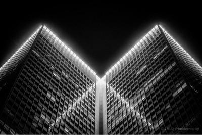 XVM - Place Ville Marie Building - Montreal