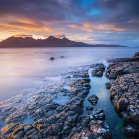 A lush island of the west coast of the Scottish Highlands, Eigg is sometimes described as 'the emerald of the Inner Hebrides'