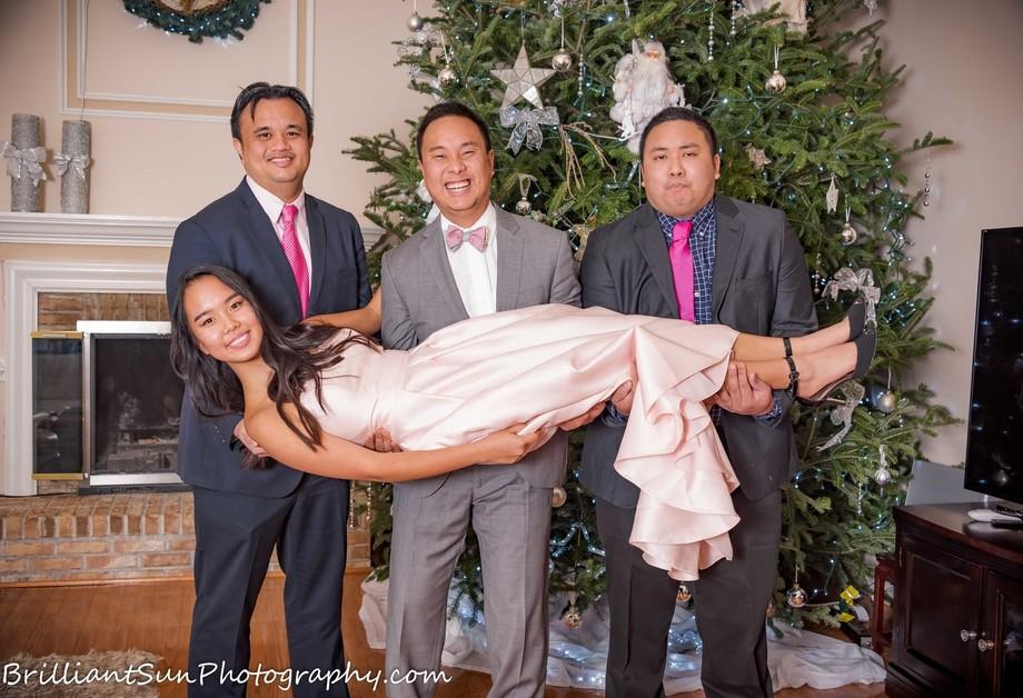 Galang Christmas 2017