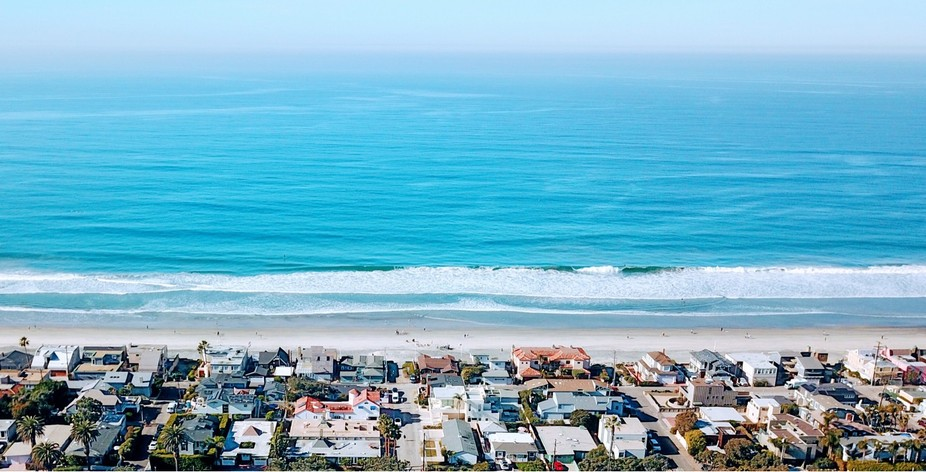 Del Mar California