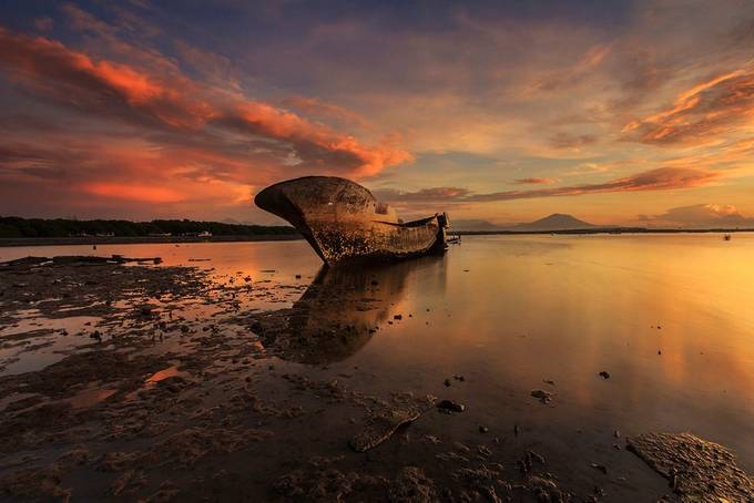 Time Flies, Yet Memories Remains by chokysinam - Abandoned Photo Contest