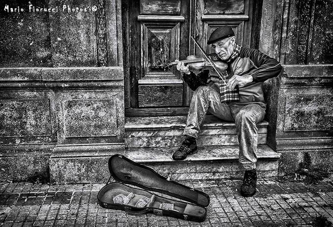 Concert in San Mauricio by MarioFiorucci - Music And Concerts Photo Contest