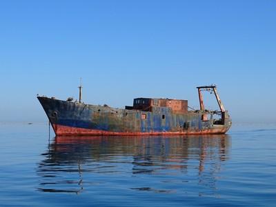 Lost @ sea