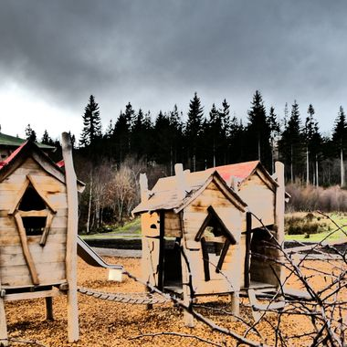 Houses for wee Folk