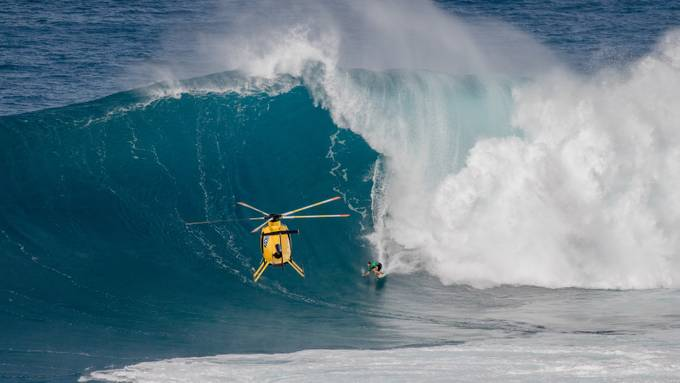 Action Sports Photo Contest Winner