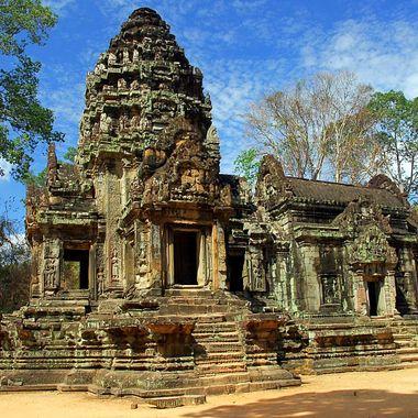 Angkor Wat splendor!