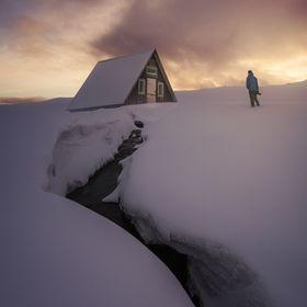 Iceland in winter can be absolutely incredible and unpredictable!!!