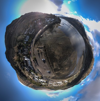 lochgoilhead planet