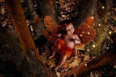 Izzy Forest Fairy
