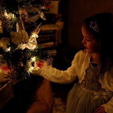 Christmas Awe