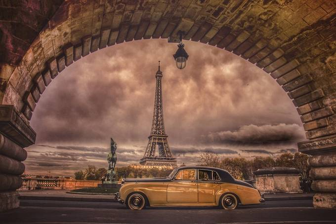 PARIS by Tommysphotos - Paris Photo Contest