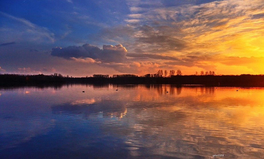 Elb Lake