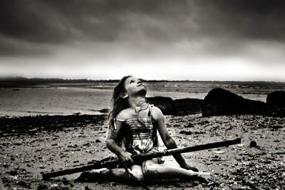 Sand Warrior