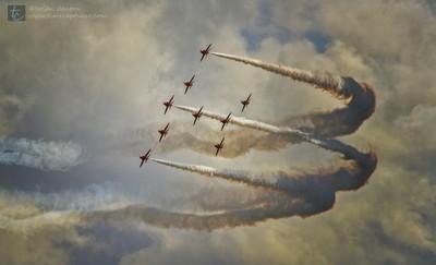 Arrows In The Sky