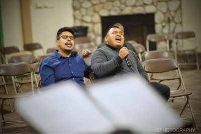 Sing to God because he is faithful  God blessed us at minister retreat 2018 The Church Of God