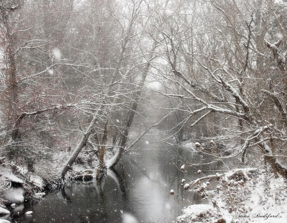 SnowyReflection