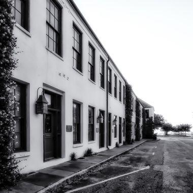 N. Adgers Warf, Charleston, SC