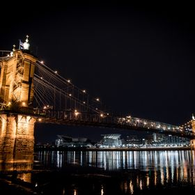 Romantic Roebling