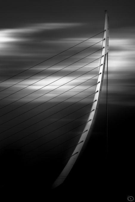 Katehaki Pedestrian Bridge / Athens