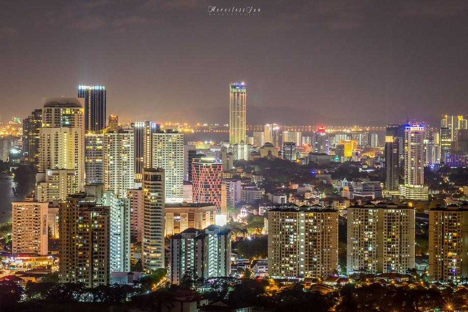 Penang, my home