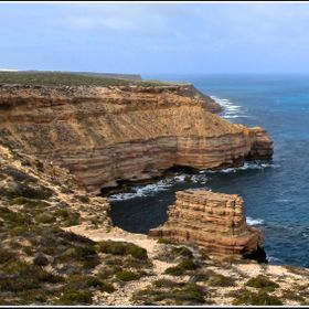 Taken at Kalbarri on the mid west coast.