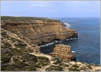 Spectacular cliffs-photo contest.