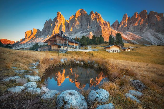 Italian sunset by twieczorek - Europe Photo Contest