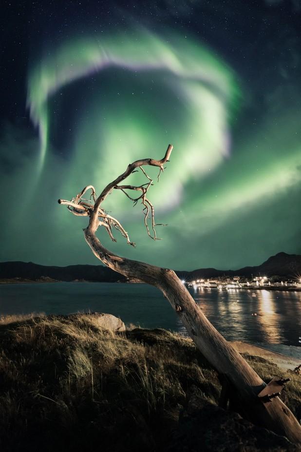 Swirl by timoksanen - Creative Landscapes Photo Contest vol3