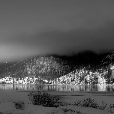 Nicola Lake