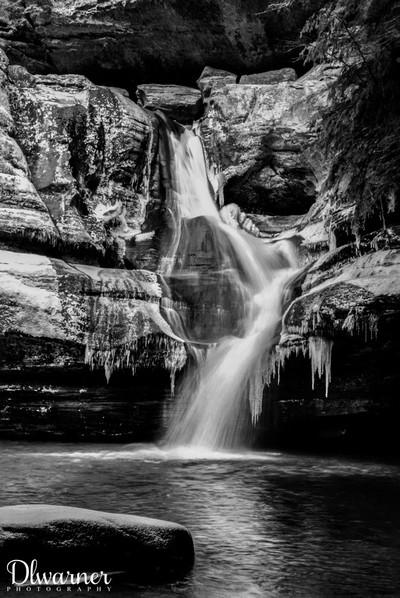 Cedar Falls, OH