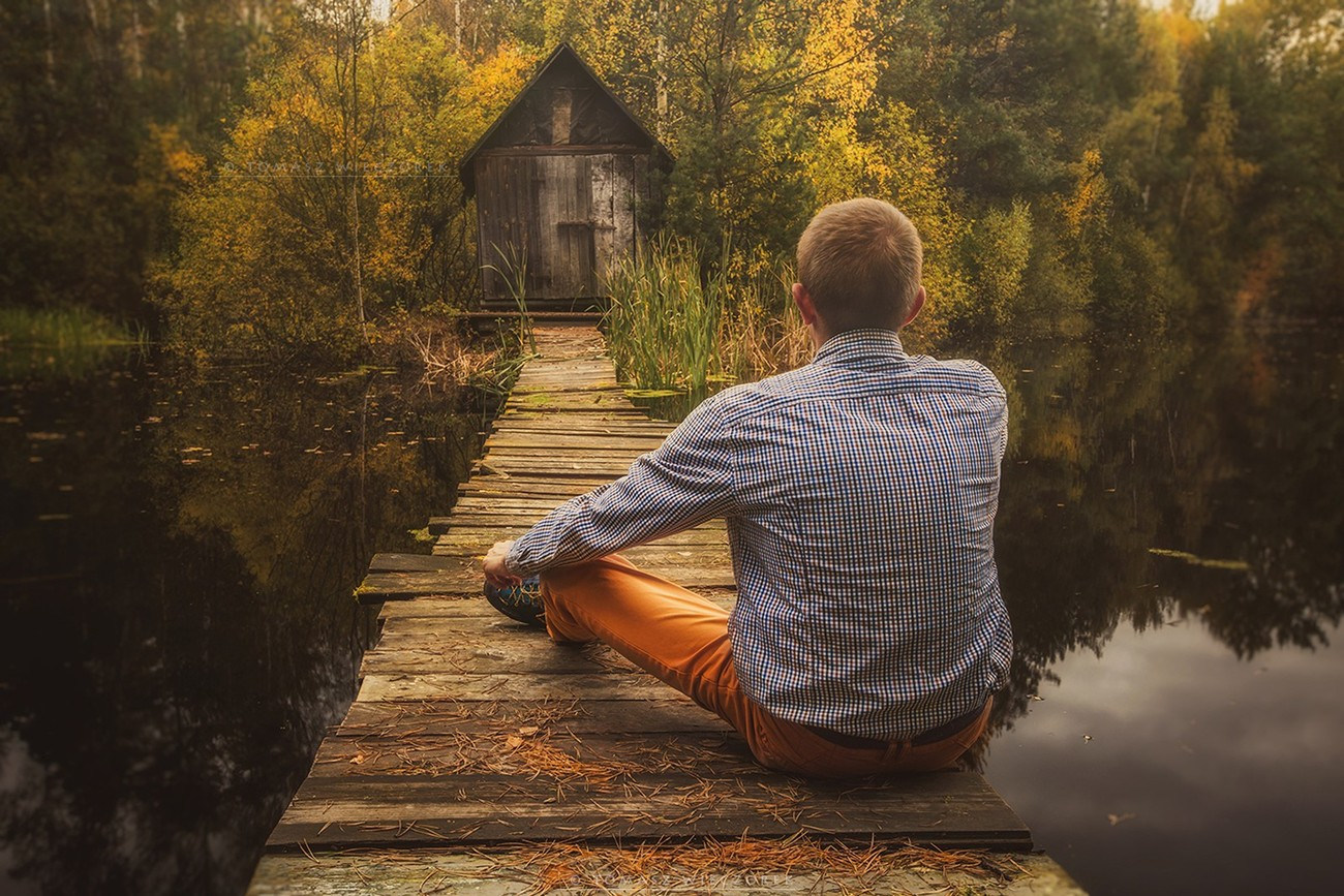 Comfortable Isolation Photo Contest Winner
