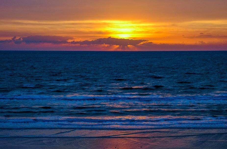 Radiant Sunrise