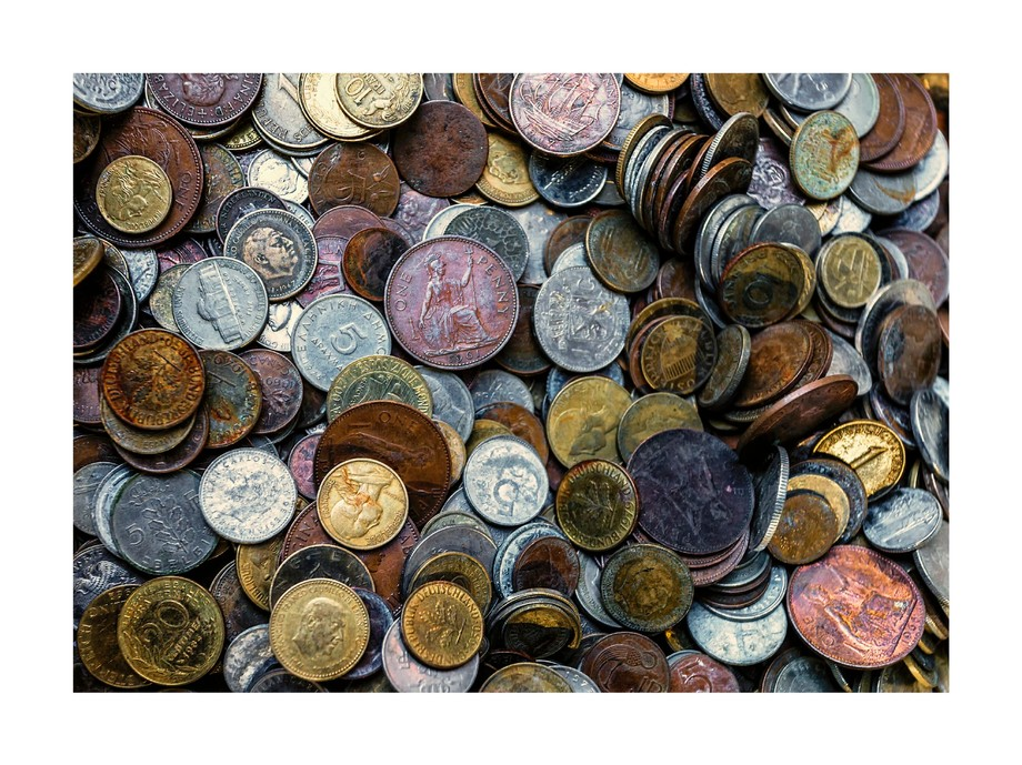 Old Coinage