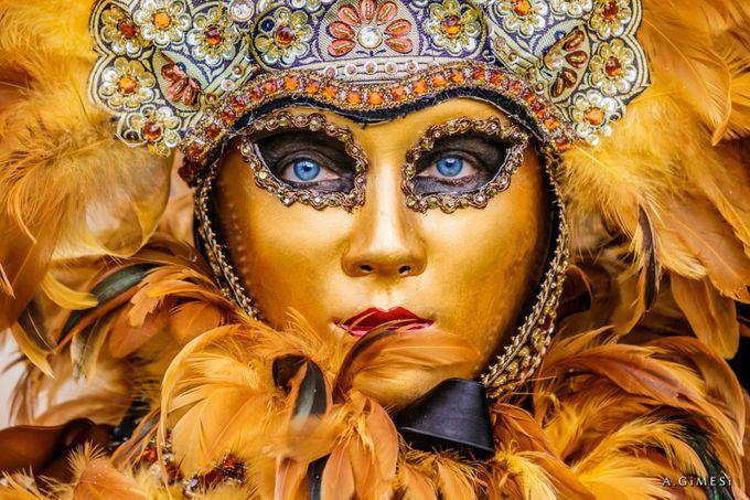 Hallia Venezia 2018 by Gaschwald - Fantasy In Color Photo Contest