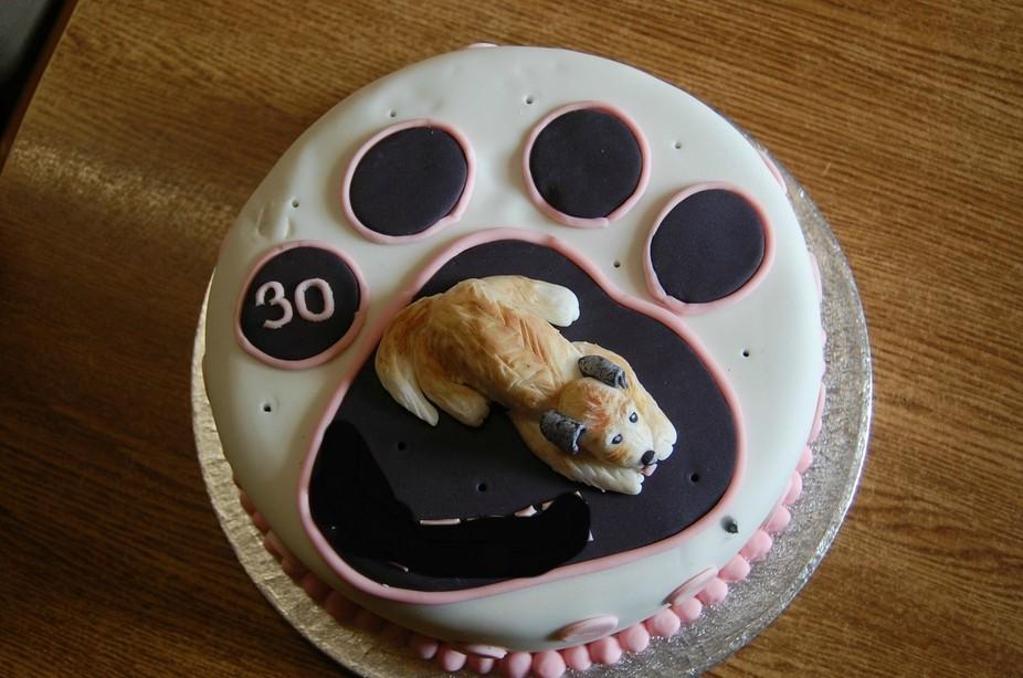 birthday cake number 1