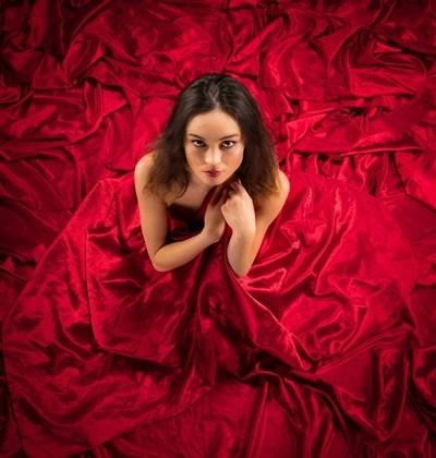 Chefkitten Red Dress, #042 of 365