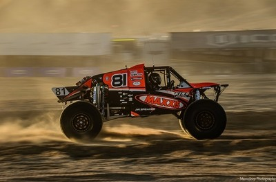 Levi Shirley,Power Hour, King of the Hammers 2018