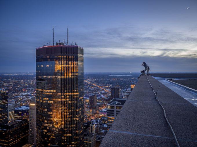 City Life Photo Contest Winners