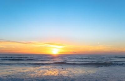 Oregon Coast Surfing