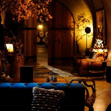 B Wise Wine Tasting Room, Sonoma