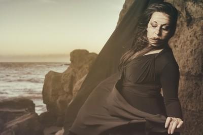 Wind Woman pt.2